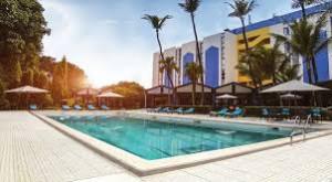 SKY Bonapriso Hotel