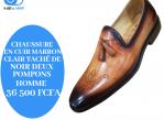 Chaussures et Vetements de luxe