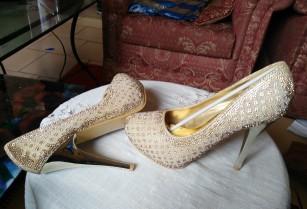 Chaussure Dame de qualité supérieure