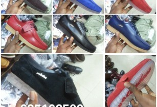 #chaussure classe et élégante