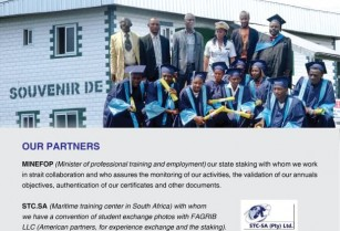 INTERNATIONAL PROFFESSIONAL MARITIME TRAINING