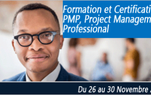Formation et Préparation à la Certification PMP