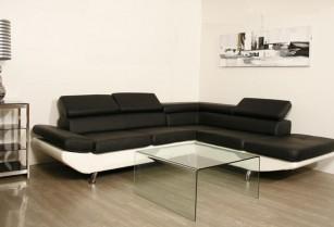 restoration des meubles en cuir simili cuir