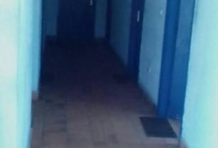 bureaux situé au port de douala