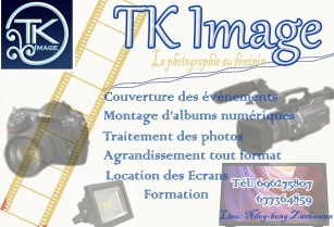 TK Image_Photos et videos pour vos evenements