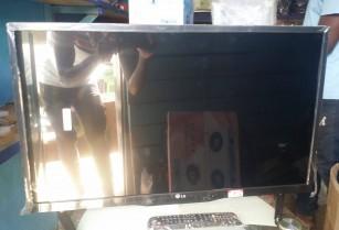 Televiseur 32 LG d'origine