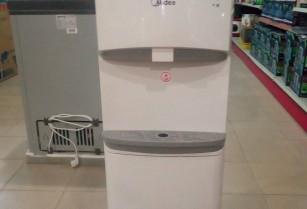Distributeur eau fraîche et chaude