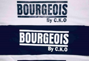Ventes de vêtements BOURGEOIS