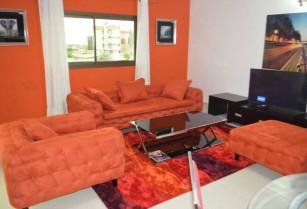 Appartements meublés de Luxe à louer