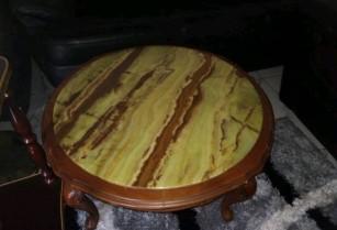 Table En Marbre De carrare