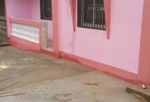 Appartement neuf et chic, à louer au quartier MIMBOMAN Don bosco