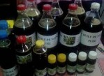 Huile de neem pure disponible