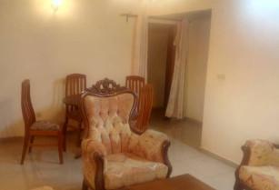 Appartement propre et spacieux, à louer au quartier MIMBOMAN