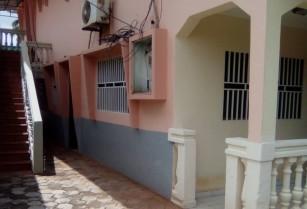 Villa spacieuse climatisée à louer au quartier MBALLA 2