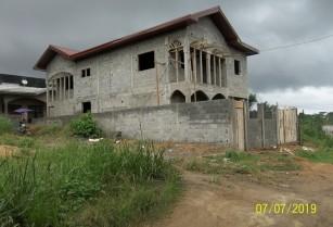 Duplexe  à vendre à Yassa Cité Maetur
