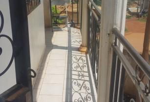 Agence immobilière appartement moderne chic à louer au quartier mimboman dernier poteau