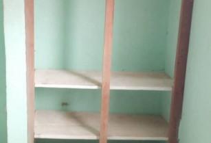 appartement moderne propre à louer au quartier NKOMO avec un accès facile