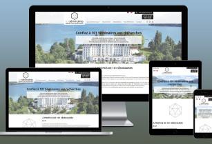 Offre Pomotionnelle : Création de Site web professionnel gratuit