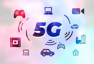 Produits réseau Gsm, 4G, 5G