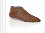 Prothèse de pieds