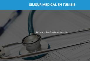 évacuation sanitaire vers la Tunisie