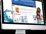 Creer rapidement votre site web au  cameroun