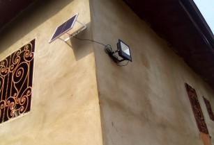 L\'énergie solaire pour tous