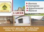 Appartements a louer a Akwa, Bonapriso, Bonanjo