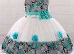 Robes élégantes pour fille