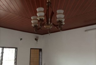Appartement a Biyem Assi. 2 chambres 2 douches